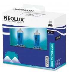 Neolux Blue Power Light N472HC-2SCB H4 12V 100/90W Duo Box