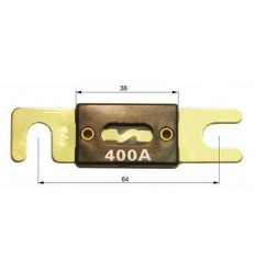 Poistka priemyselná 150A-90st.