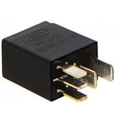Relé micro prepínacie 12V 10/20A 5-polov