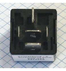 Relé 12V 80A prepínacie 5-kolíkové s úchytom R12S4
