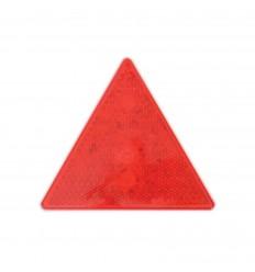 Odrazka UT-150 červený trojuholník