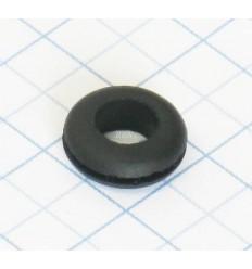 Priechodka káblová 11/5,5mm- lisovaná technická guma
