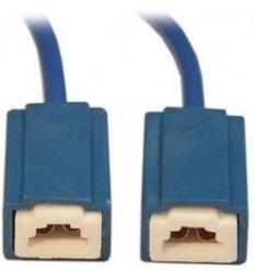 Držiak žiarovky H1 keramický- blister 2ks