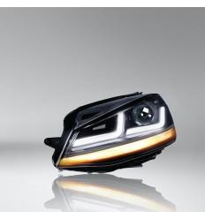 Osram LEDriving LEDHL103-CM LED Svetlomety pre VW Golf VII Chrome Edition