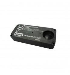 Odplašovač hlodavcov na batérie Kemo ultrazvukový