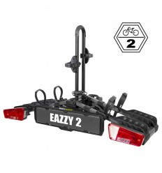 Nosič bicykla na ťažné zariadenie BuzzRack Eazzy 2