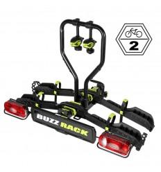 Nosič bicykla na ťažné zariadenie BuzzRack Scorpion