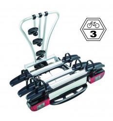 Nosič bicykla na ťažné zariadenie WBT3/Yakima JustClick 3