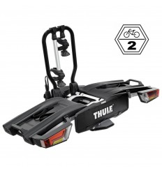 Nosič bicyklov na ťažné zariadenie Thule EasyFold XT 933