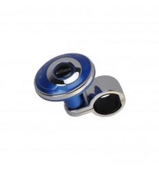 Guľa volantu modrá AUTOMAX