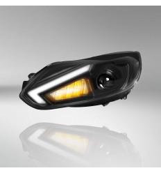 OSRAM LEDriving XENARC LEDHL105 svetlomety pre Ford Focus MK3