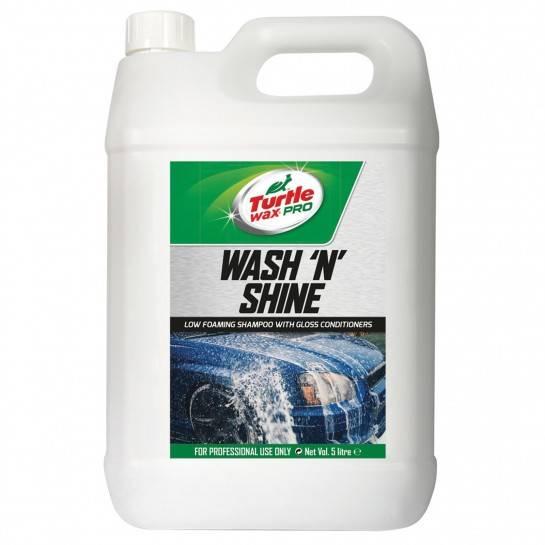 TW Wash n`Shine 5l