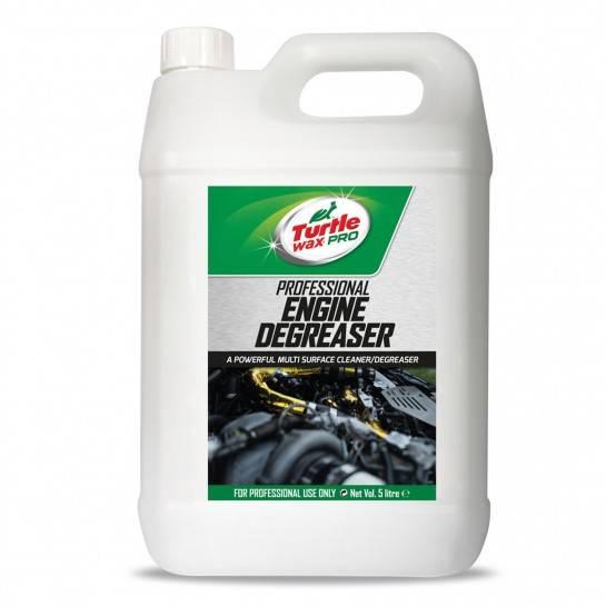 TW čistič motorov 5l