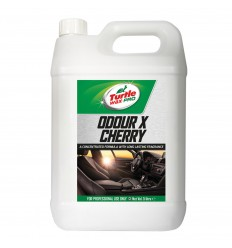 Turtle Wax Pro – Odor X Cherry 5L