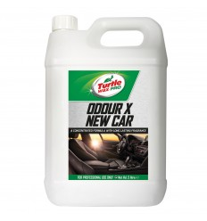 Turtle Wax Pro – Odor X New Car 5L