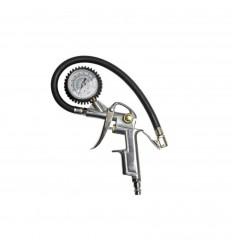 Vzduchová pištol s meračom a hadicou AUTOMAX