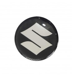 Samolepka Suzuki 4ks disky 55mm