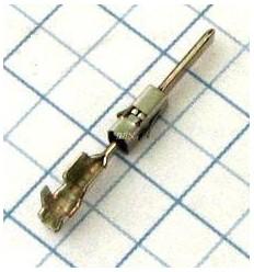 Kolík 1,5mm neizolované 0,5-1