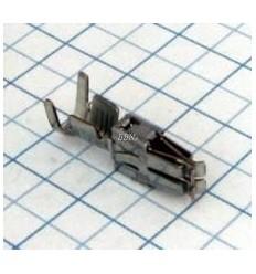 Dutinka 6,3mm zvislá SPT F630