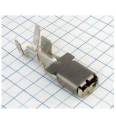 Dutinka 8mm pre maxinožovú poistku ( 4-6 )- F800