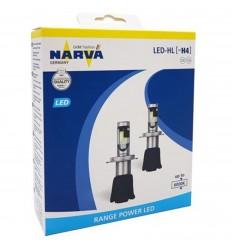 Narva Range Power LED H7 svetlomet 2ks/balenie