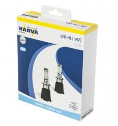 Nara H7 LED svetlomet 2ks/balenie
