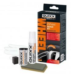 Quixx Wheel RepairKit - Systém na opravu škrabancov na zliatinových diskoch