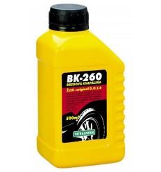 brzdová kvapalina BK 260 500ml DOT4