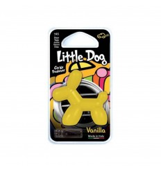 Little Dog 3D - Vanilla