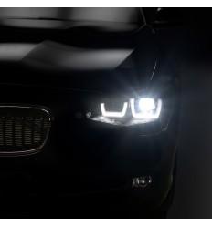 OSRAM LEDriving® BMW 1er F20/F21 FULL LED Svetlomety Black Edition