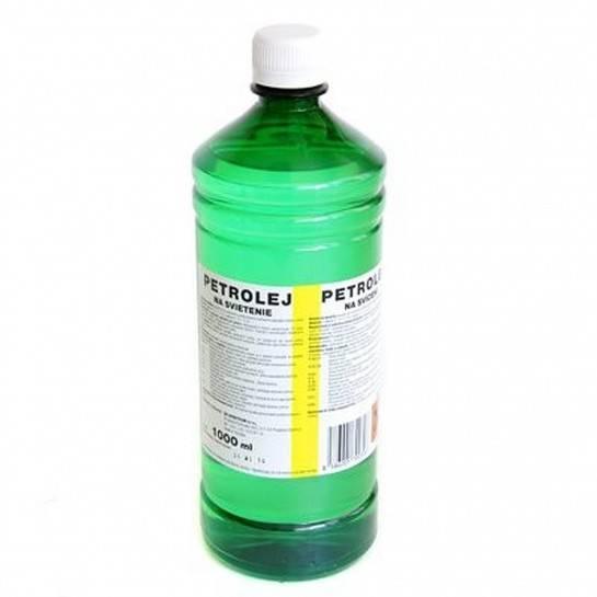 petrolej svietiaci 1L