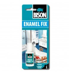 Bison Enamel Fix 20ml – studený smalt