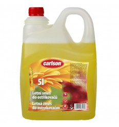 Carlson letná zmes do ostrekovačov 5L