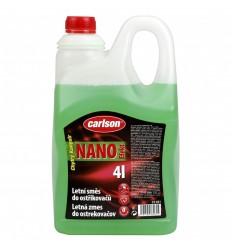Carlson Nano letná zmes do ostrekovačov 4L