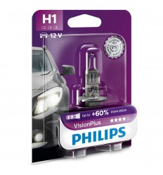 žiarovka 12V H1 Vision Plus Box Philips