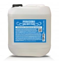 Forchem Air 250 PLUS 5L - dezinfekčný prostriedok na umývateľné plochy a dezinfekciu vzduchu