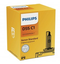 Philips xenónová výbojka D5S 12410C1 12V 25W Vision
