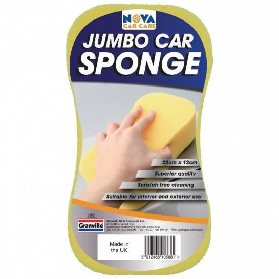 Špongia Jumbo