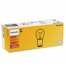 Philips 12499CP 12V 21/5W Philips - 1ks