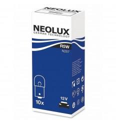 Neolux žiarovka 12V R5W BA15s N207 - 1ks