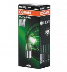 Osram 5007ULT R5W 12V Ba15s Ultra Life - 1ks