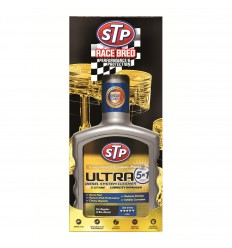 STP Ultra 5v1 Diesel System Cleaner 400ml