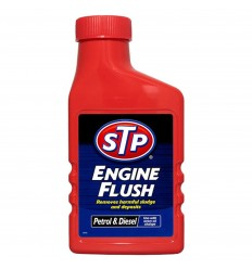 STP Engine Flush - preplachovač motora 450ml