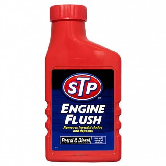 STP preplachovač motora 450ml