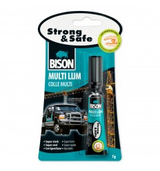 Bison Strong & Safe 7g