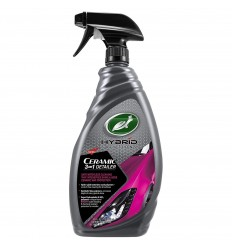 Turtle Wax Hybrid Solutions Ceramic 3-in-1 Detailer 500ml