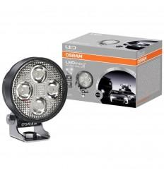 Osram LEDriving Lightbar Round VX80-WD LEDDL119-WD 12/24V 22W doplnkové diaľkové LED svietidlo Wide Beam