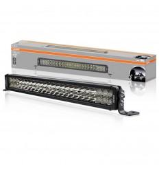 Osram LEDriving Lightbar VX500-CB LEDDL118-CB 12/24V 55W doplnkové diaľkové LED svietidlo Combo Beam