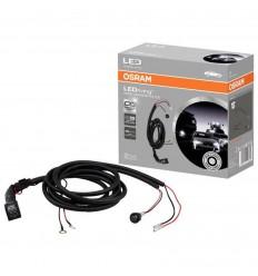 Osram LEDriving LEDDL ACC101 1LS pripojovací kábel s vypínačom pre jedno svietidlo
