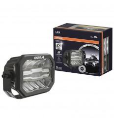 Osram LEDriving Lightbar MX240-CB LEDDL113-CB 12/24V 70/1,5W doplnkové diaľkové LED svietidlo Combo Beam